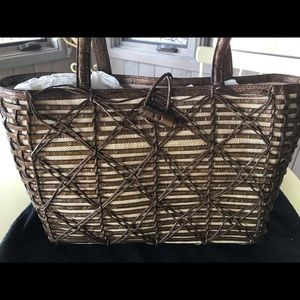 Nancy Gonzalez handbag